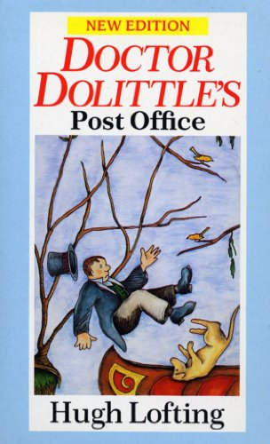 Dr. Dolittle's Post Office By Hugh Lofting