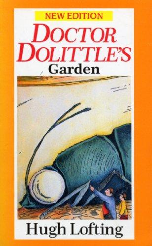 Dr. Dolittle's Garden By Hugh Lofting