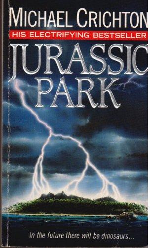 Jurassic Park Jurassic Park By Michael Crichton