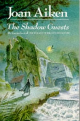 Shadow Guests,The By Joan Aiken