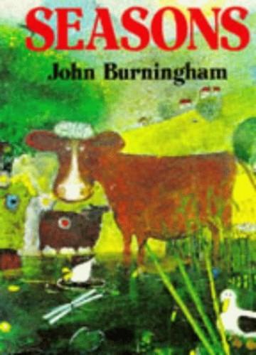 Seasons By John Burningham