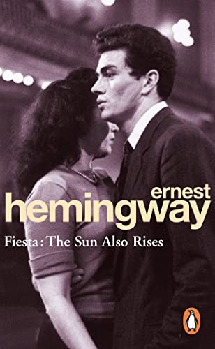 the classic american code hero in the sun also rises by ernest hemingway