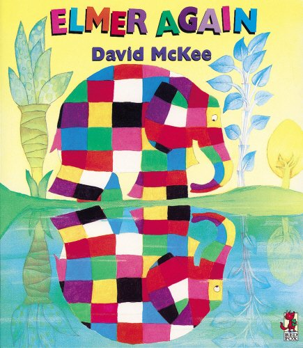 Elmer Again By David McKee