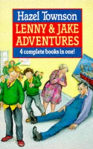 Lenny and Jake Adventures By Hazel Townson