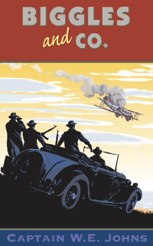 Biggles and Co By W. E. Johns