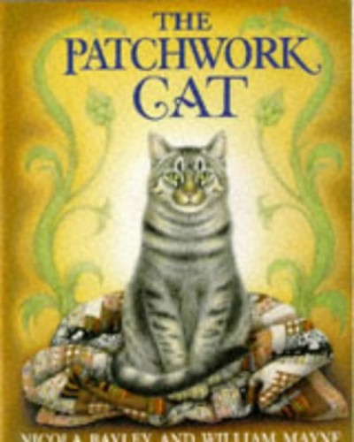 The Patchwork Cat (Red Fox Picture Books) By William Mayne