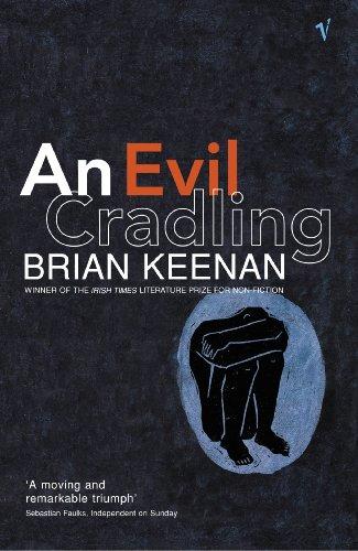 An Evil Cradling By Brian Keenan