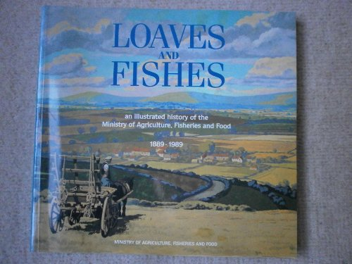Loaves and Fishes By Agriculture,Fish.& Food,Min.of