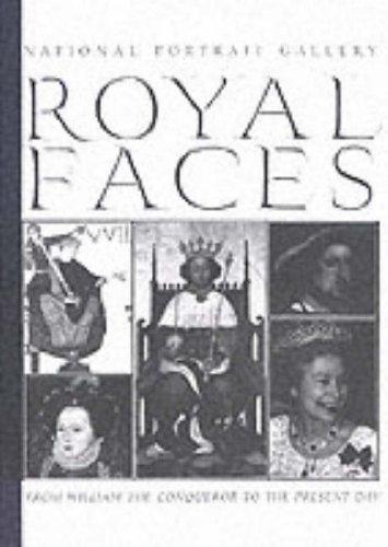 Royal faces By Dana Bentley-Cranch