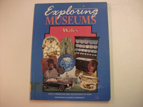 Exploring Museums By Museums & Galleries Commission