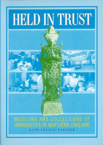 Held in Trust By Museums & Galleries Commission