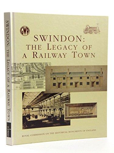Swindon By John Cattell