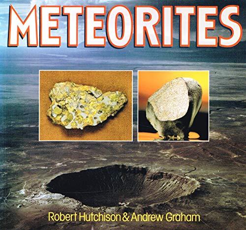 Meteorites By Natural History Museum