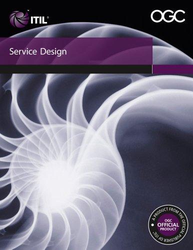 Service Design By Colin Rudd