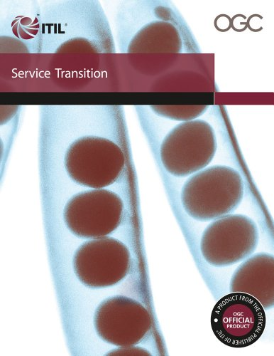 Service Transition By Shirley Lacy