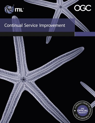 Continual Service Improvement By George Spalding