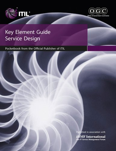 Key Element Guide By Office of Government Commerce