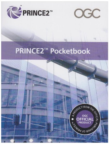 PRINCE2 Pocketbook by Office of Government Commerce