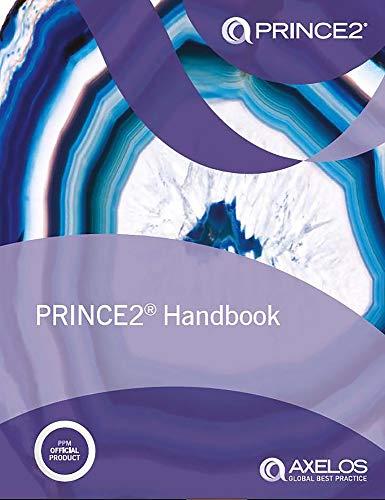 PRINCE2 Handbook By AXELOS