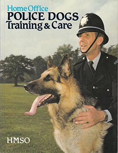 Police Dogs By Great Britain: Home Office
