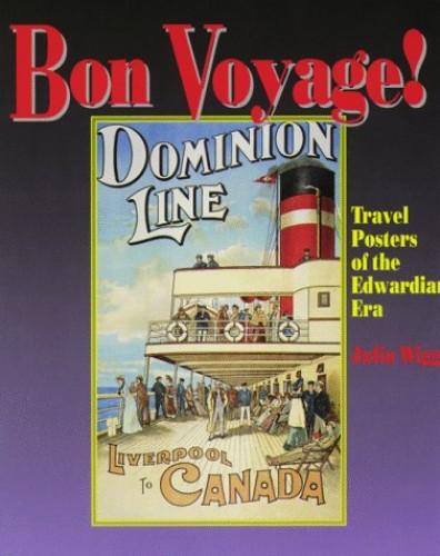 Bon Voyage! By Public Record Office