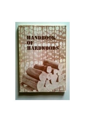 Handbook of Hardwoods By Building Research Establishment