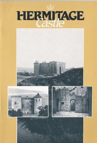 Hermitage Castle By W. Douglas Simpson
