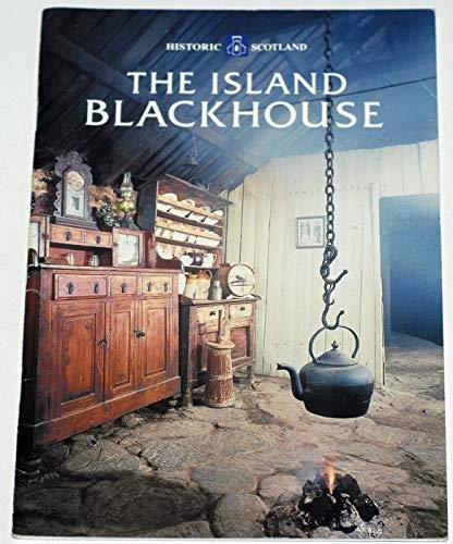The Island Blackhouse By Great Britain: Scottish Development Deptartment