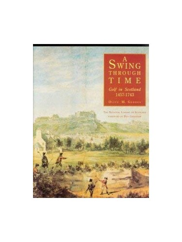 A Swing Through Time By National Library of Scotland
