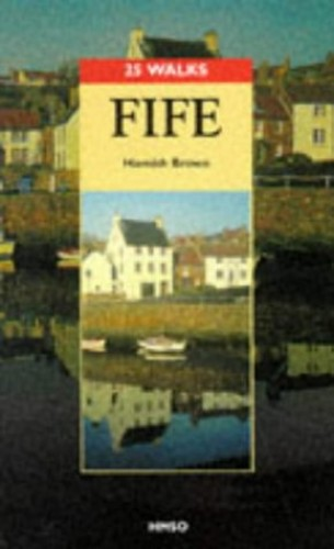 Fife by Hamish M. Brown