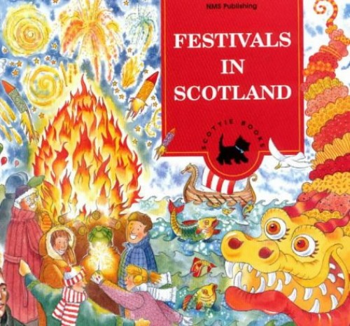 Festivals in Scotland By Frances Jarvie