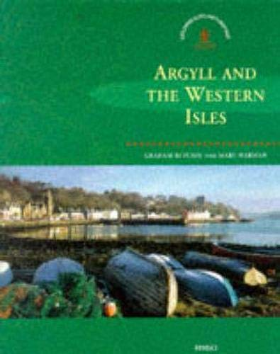 Argyll and the Western Isles By Royal Commission on the Ancient and Historical Monuments of Scotland
