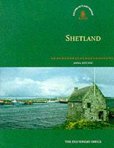 Shetland by Royal Commission on the Ancient and Historical Monuments of Scotland