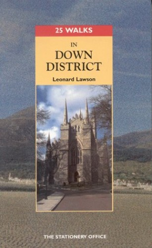 25 Walks in Down District By Leonard Lawson