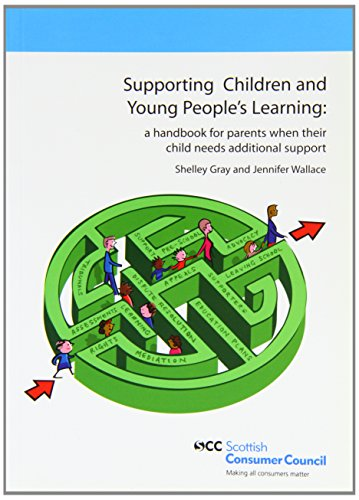 Supporting Children and Young People's Learning By Shelly Gray