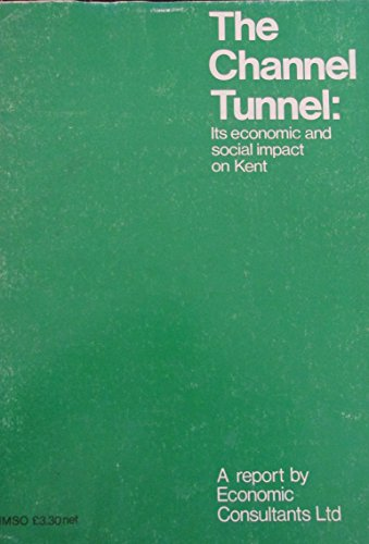 Channel Tunnel By Great Britain: Department of the Environment