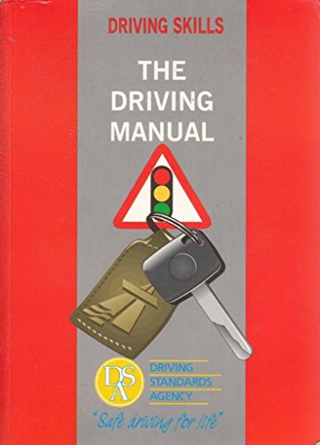 The Driving Manual By Driving Standards Agency