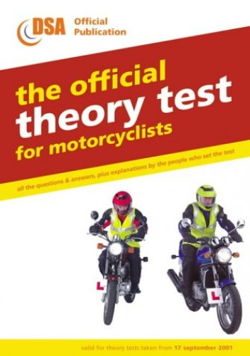 The Official Theory Test for Motorcyclists By Driving Standards Agency