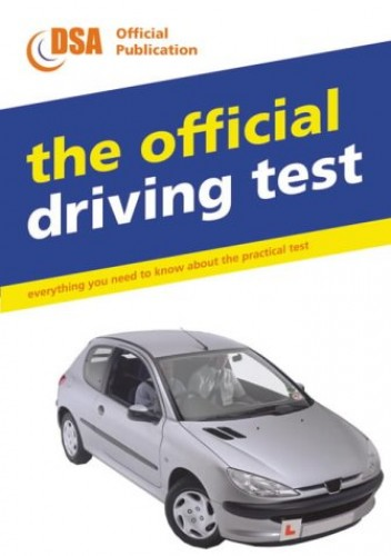 The Official Driving Test By Driving Standards Agency