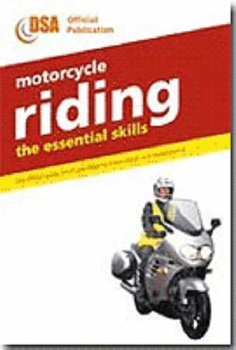 Motorcycle Riding By Driving Standards Agency
