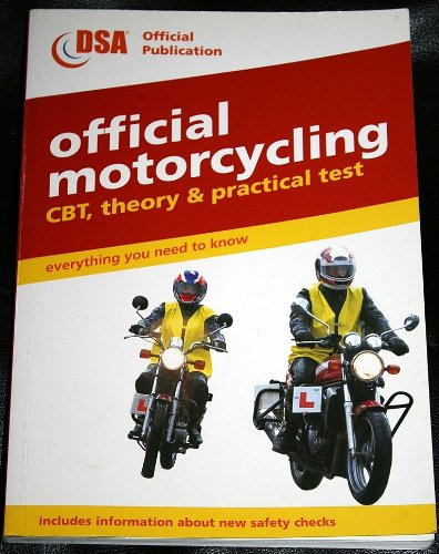 Official Motorcycling By Driving Standards Agency