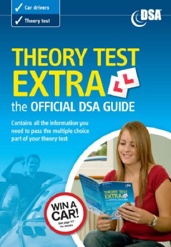 Theory Test Extra By Driving Standards Agency