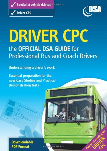 Driver CPC By Driving Standards Agency