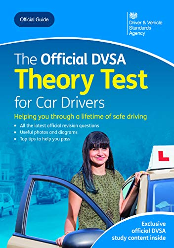 The official DVSA theory test for car drivers By Driver and Vehicle Standards Agency