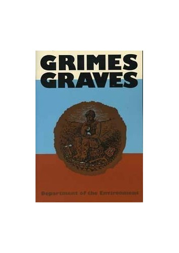 Grimes Graves By Barbara Green