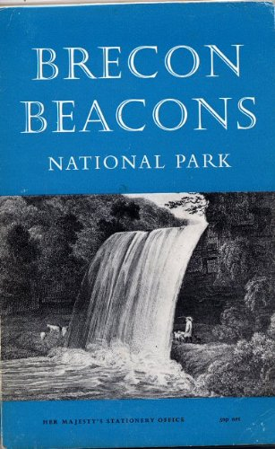 Brecon Beacons By Countryside Commission
