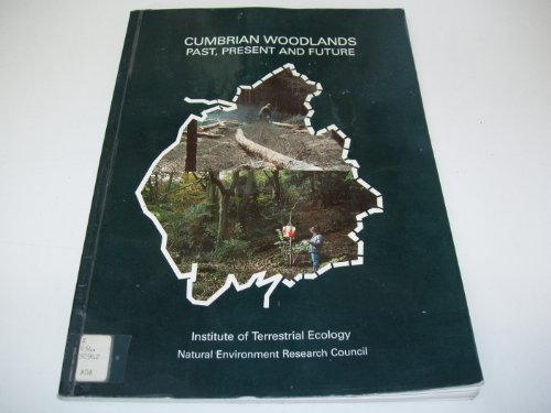 Cumbrian Woodlands By Institute of Terrestrial Ecology