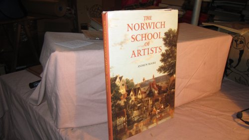 The Norwich School of Artists by Norfolk Museums Service