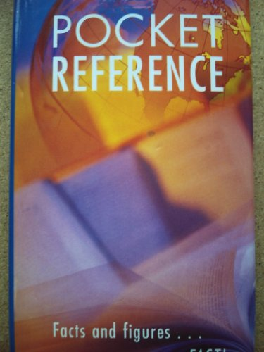 Whitaker's Almanack Pocket Reference By Volume editor Hilary Marsden