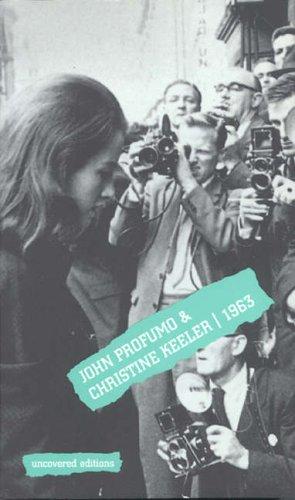 John Profumo and Christine Keeler, 1963 By Tim Coates